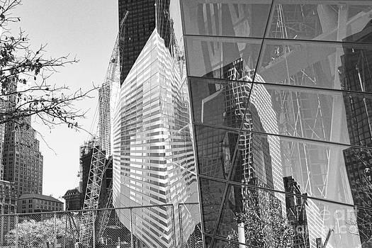 Chuck Kuhn - WTC VI