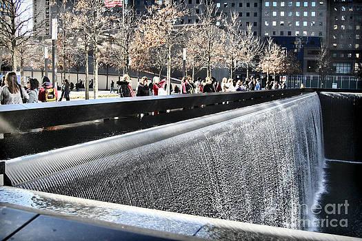 Chuck Kuhn - WTC VIII
