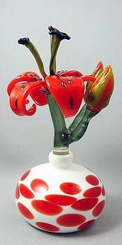 Www.nudibranchartglass.com by Laurie Young