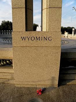 FeVa  Fotos - Wyoming Remembers