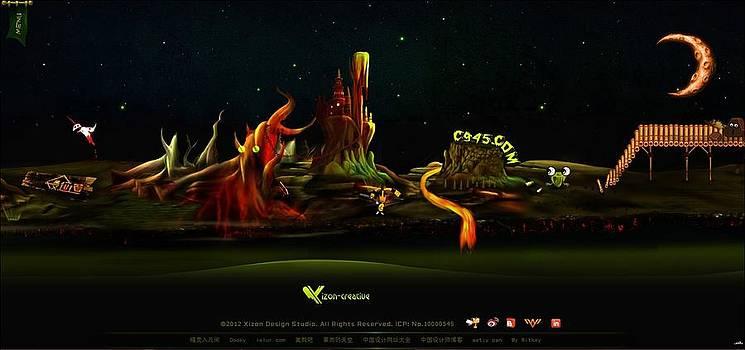 Xizon Creative by Xizon