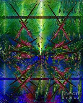 Xxx by Doris Wood