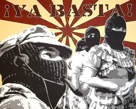 Ya Basta by Dan Carman