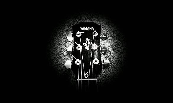 Yamaha Guitar by Sean Fulton