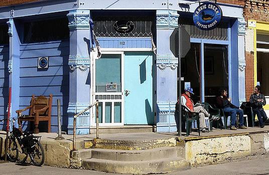Yankie Street Coffee House by Feva  Fotos