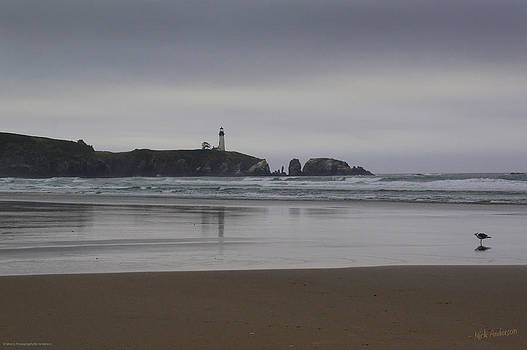 Mick Anderson - Yaquina Head Lighthouse