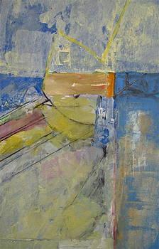 Cliff Spohn - Yellow N