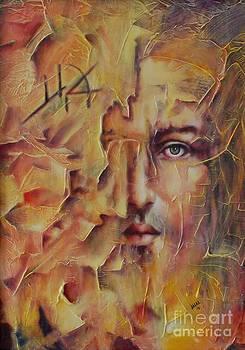 Yo Soy El Que Soy by Jesus Alberto Arbelaez Arce