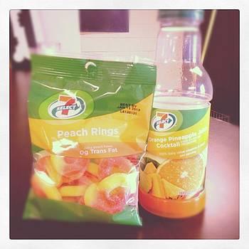 Yummy!! <3 [^_^] by Nena Alvarez