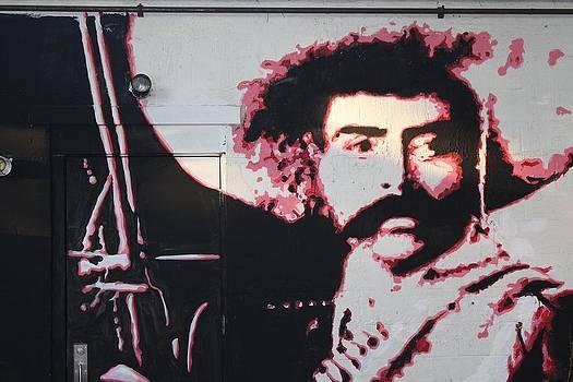 Zapata by Dustin Spagnola