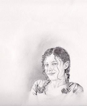 Zareen by Carol McLagan