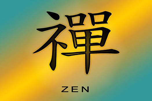 Zen by Linda Neal