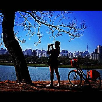 #zeroonze ... #sp #ibirapuera #brasil by Carlos Alberto