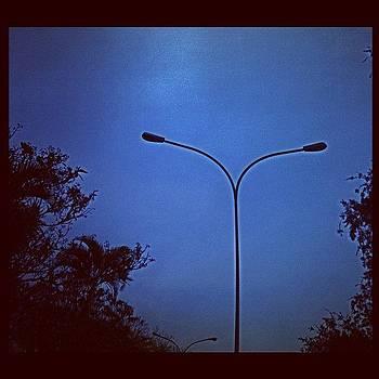 #zeroonze ... #sp #sky #011 #brasil by Carlos Alberto