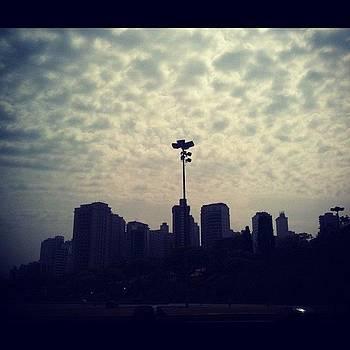 #zeroonze ... #sp #sky #perdizes #brasil by Carlos Alberto