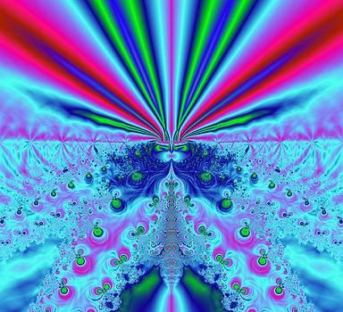 Zi Water Ren Water by Deborah Juodaitis