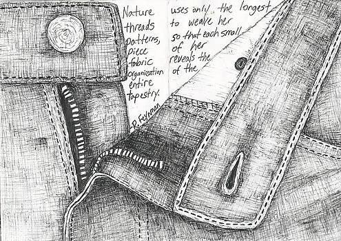 William Cauthern - Zipper