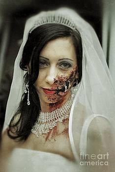 Andrea Kollo - Zombie Bride