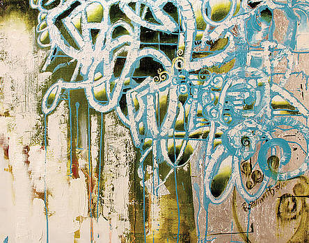 A to Z by Raquel Stallworth