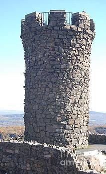 Castle Craig 1 by Kathy Bradley