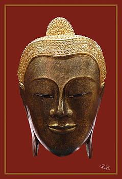 Buddha's Pleasure by Allan Rufus