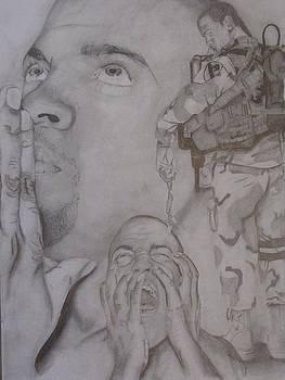 Emotional Soldier by Jason Turner