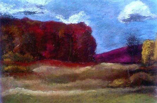 Fall 7 by Vaidos Mihai