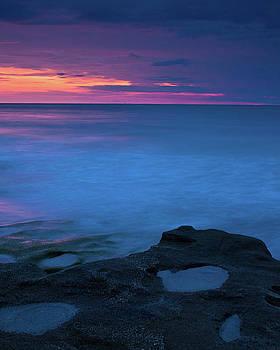 Florida Sunrise by Larry Hughes