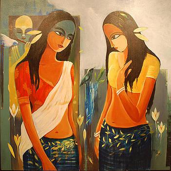 Gossip by Umesh Charole