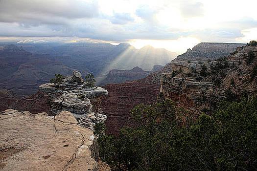 Grand Canyon by Frank Freni