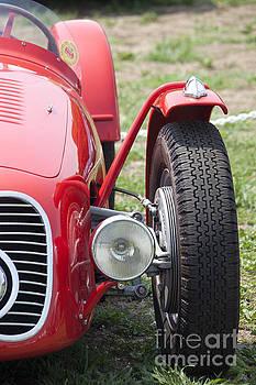 Maserati 2 by Tad Kanazaki