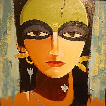 Mood by Umesh Charole