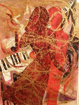 Shall We Dance  by Bonnie Hallay