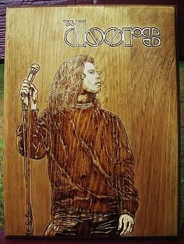 The Doors by Bob Renaud
