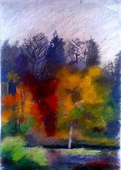 Fall  by Vaidos Mihai