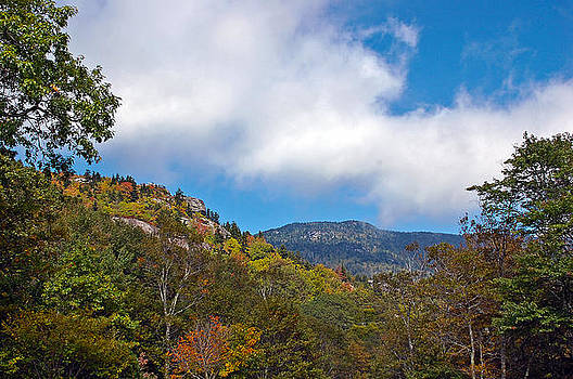 Grandfather Mountain by Donnie Smith