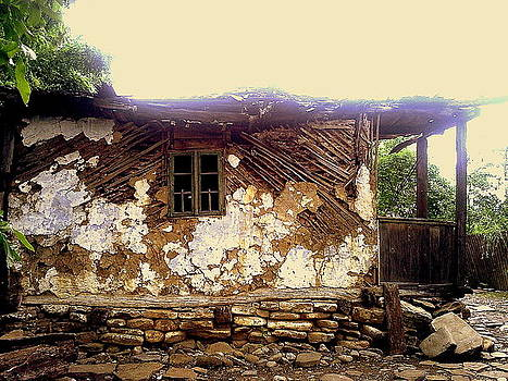 230 Years Old House by Romeo Popescu