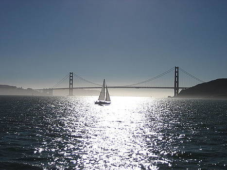 A Day on the Bay by Scott Manning