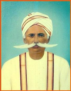 A Gentleman by Prasanna  Kumar