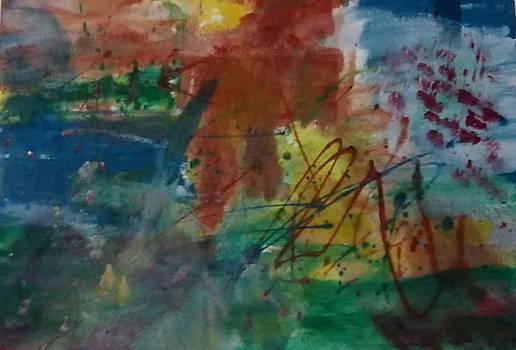 Abtstract by Salim Ahmad Gorwal