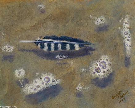 Adrift by Angela Tomey
