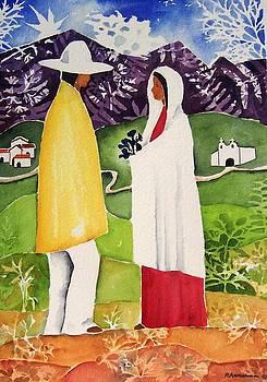 Al Empezar by Regina Ammerman