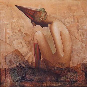 Alienation by Ioana Harjoghe Ciubucciu