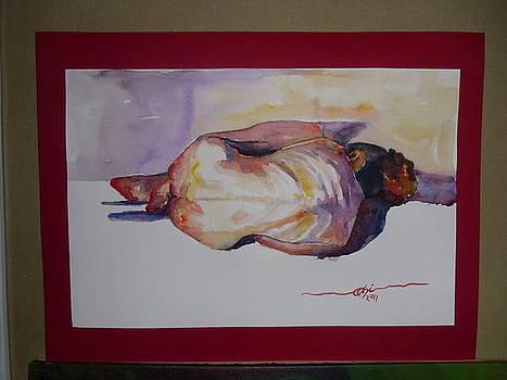 Ann-lisa Dream by David Obi