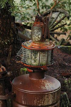 Antique Something by Wanda Jesfield