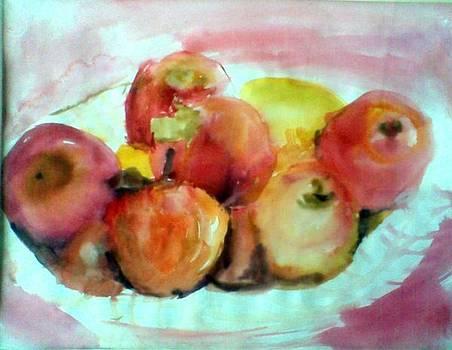 Appels by Vaidos Mihai