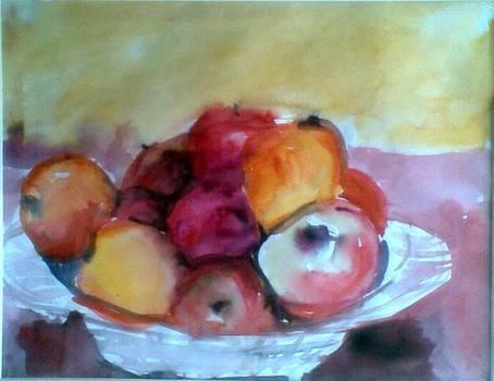 Appels2 by Vaidos Mihai