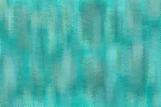 Aqua by Jeff Montgomery