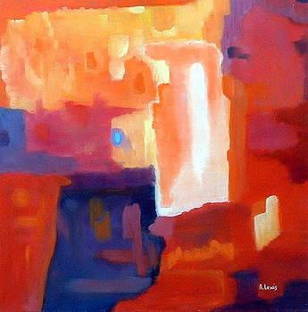 Babylon by Alan Lewis