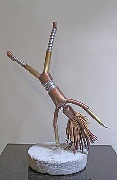 Balance II by Lynn Wartski